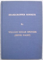Sharecropper Sonnets
