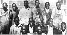 Symposium on The Elaine Race Massacre: The Racial Conflagration That Changed American History