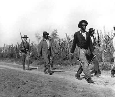 Image Courtesy of the Arkansas History Commission